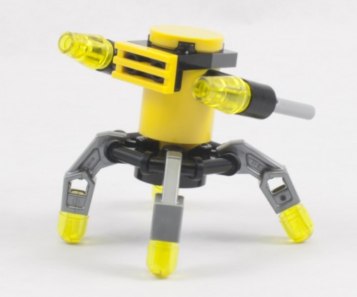 76018 - Murderbot