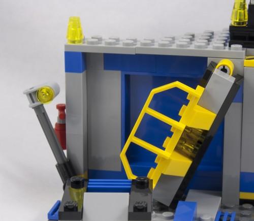 76018 - Scaffold Smashed