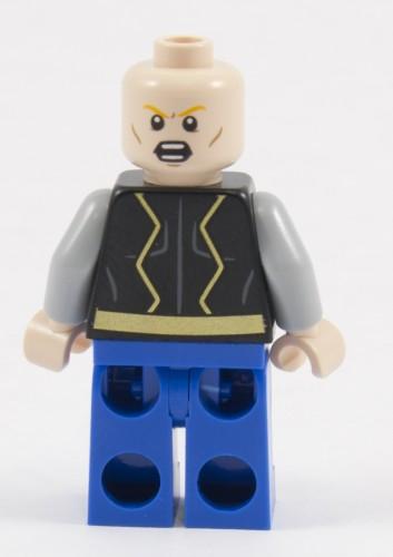 76018 - Thor Alt-face