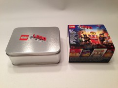 LEGO Movie Promo Set 4