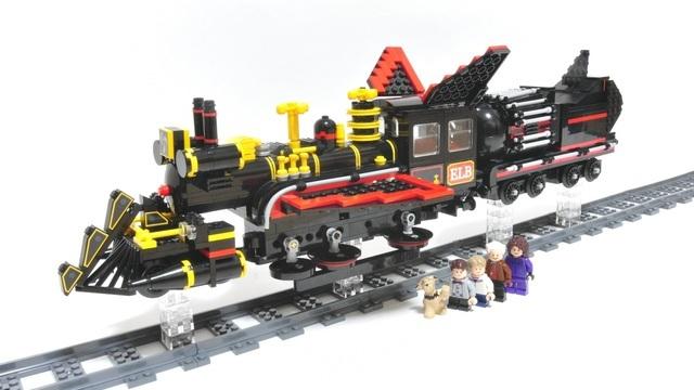 bttf train
