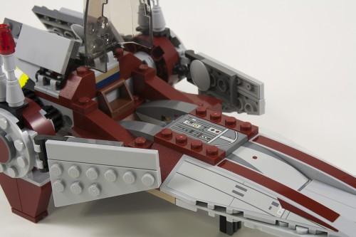 75039 Cockpit Interior