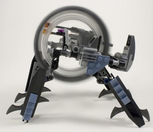 75040 - Spinning Wheel