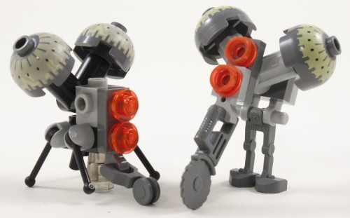 75041 - Buzz Droid Comparison