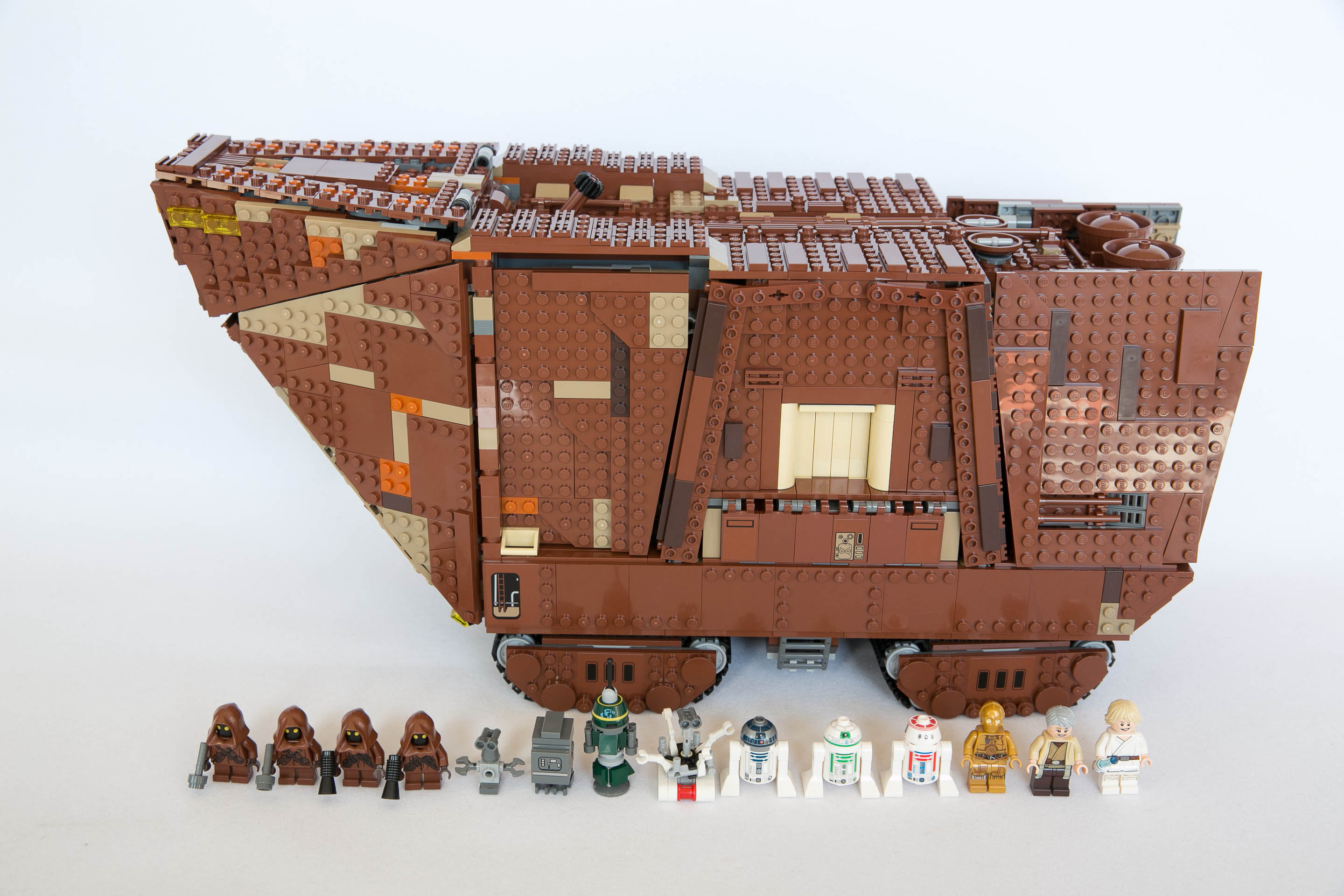 Review 75059 sandcrawler