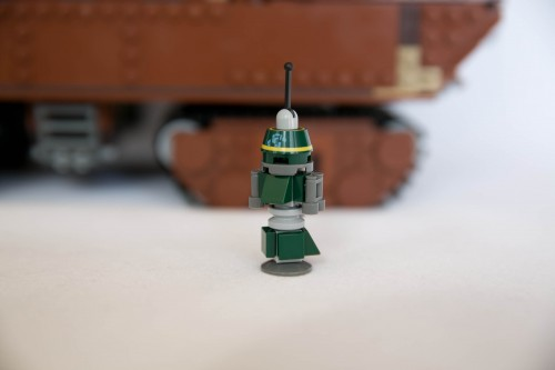75059 Sandcrawler - R1-series Droid