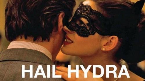 Hail Hydra 3