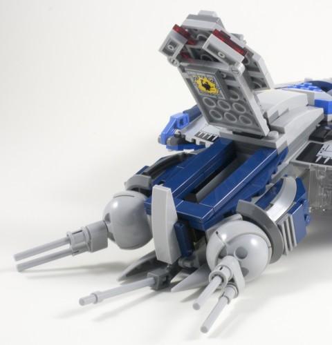 75042 - Cockpit