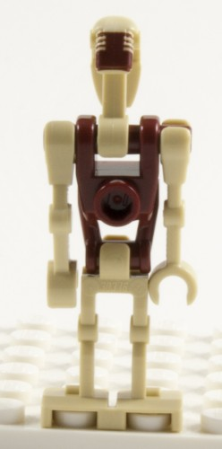 75044 - Security Droid Back