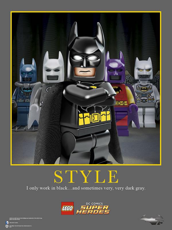 Batman Beyond Lego Sets LEGO followed up the