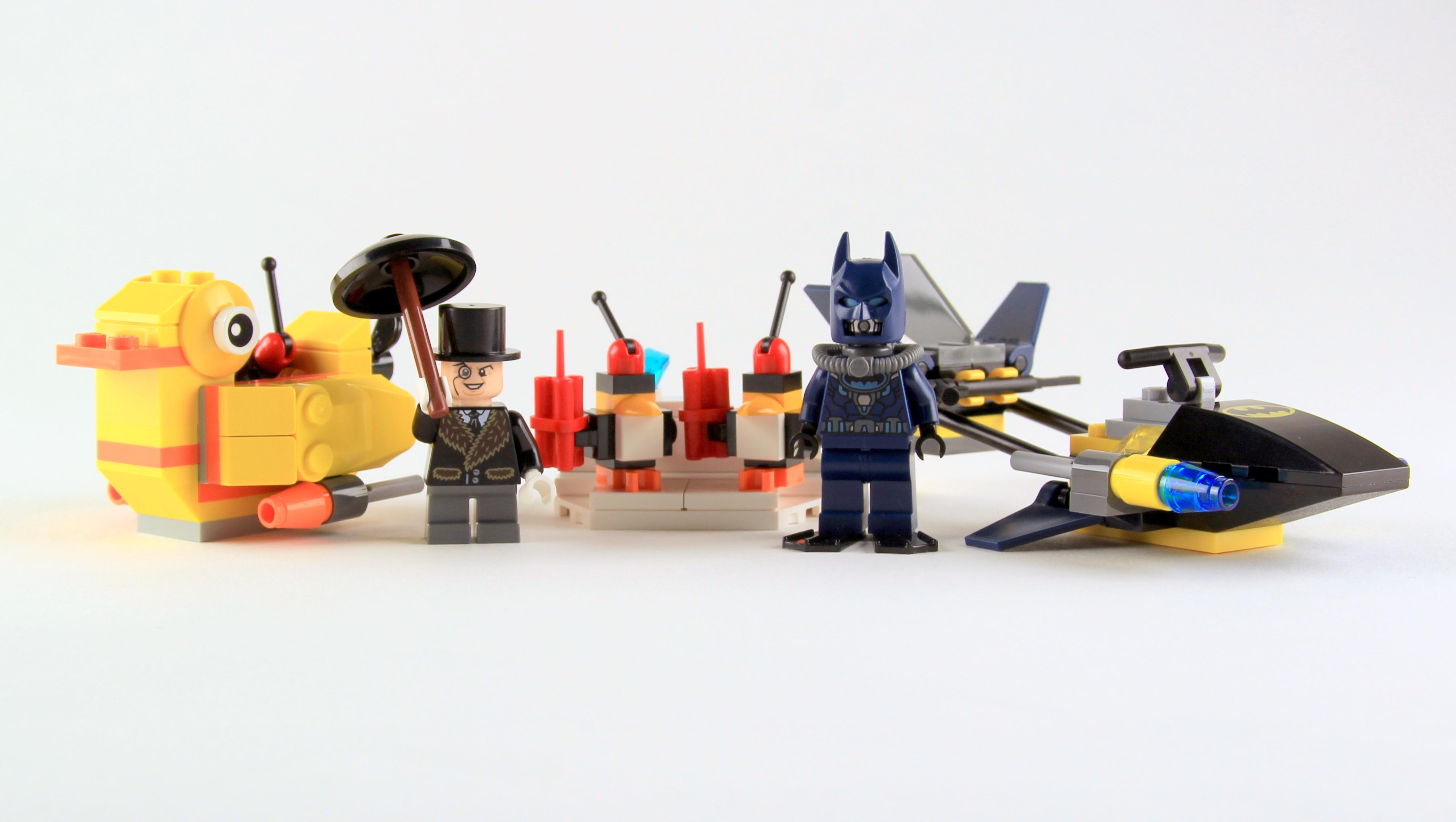 lego batman penguin goon - photo #46