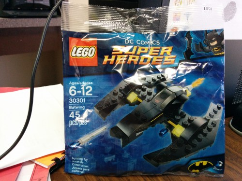30301 Batwing