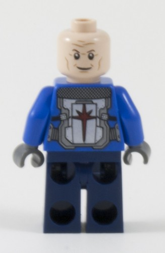 76019 - Nova Officer Alt-Face