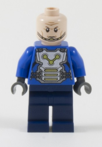 76019 - Nova Officer Face