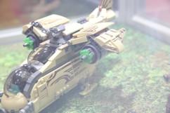 75084 Wookiee Gunship 2