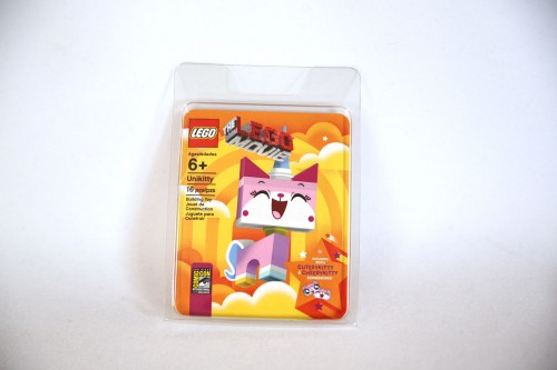 LEGO SDCC Exclusive Unikitty 1