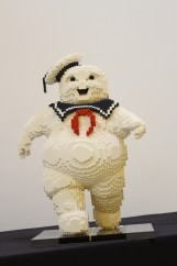 LEGO Stay Puft_4275