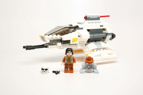 75048 The Phantom 1
