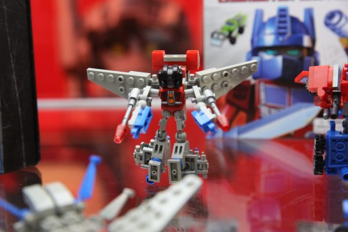 Battle Changers Starscream