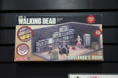 The Walking Dead Building Set 11