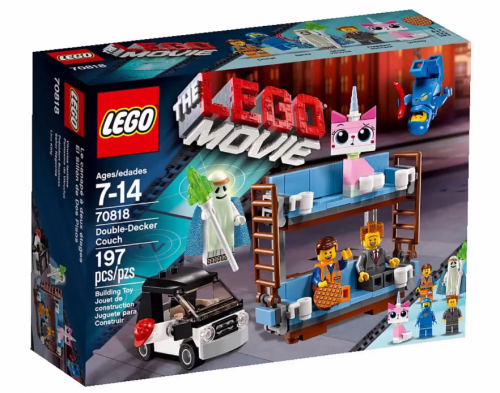 70818 Double Decker Couch