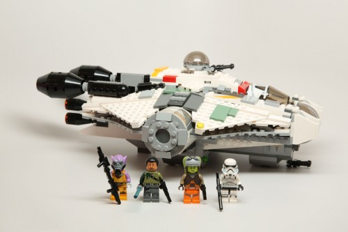 75053 The Ghost