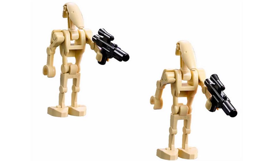 LEGO Star Wars Forum  From Bricks To Bothans  View topic