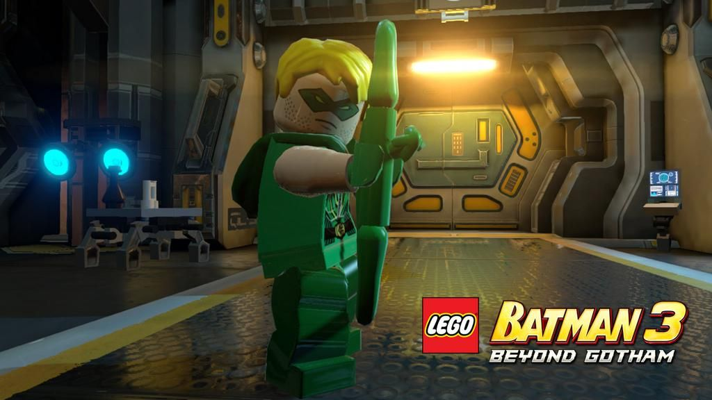 Lego Batman 2 All Characters Toys Lego Batman 2 Hand Held Video Great Characters From This is Playable in
