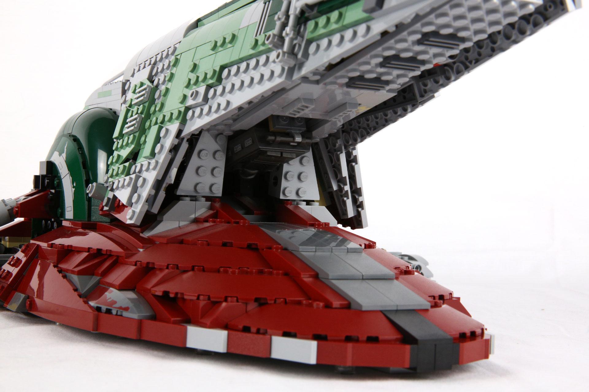lego slave 1 instructions 7144
