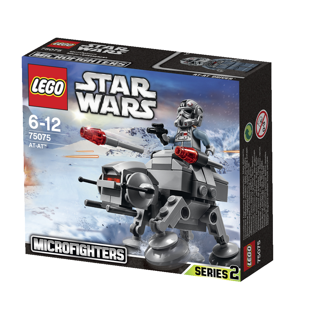 ... LEGO Movie: Official Box Images for First Half 2015 LEGO Star Wars