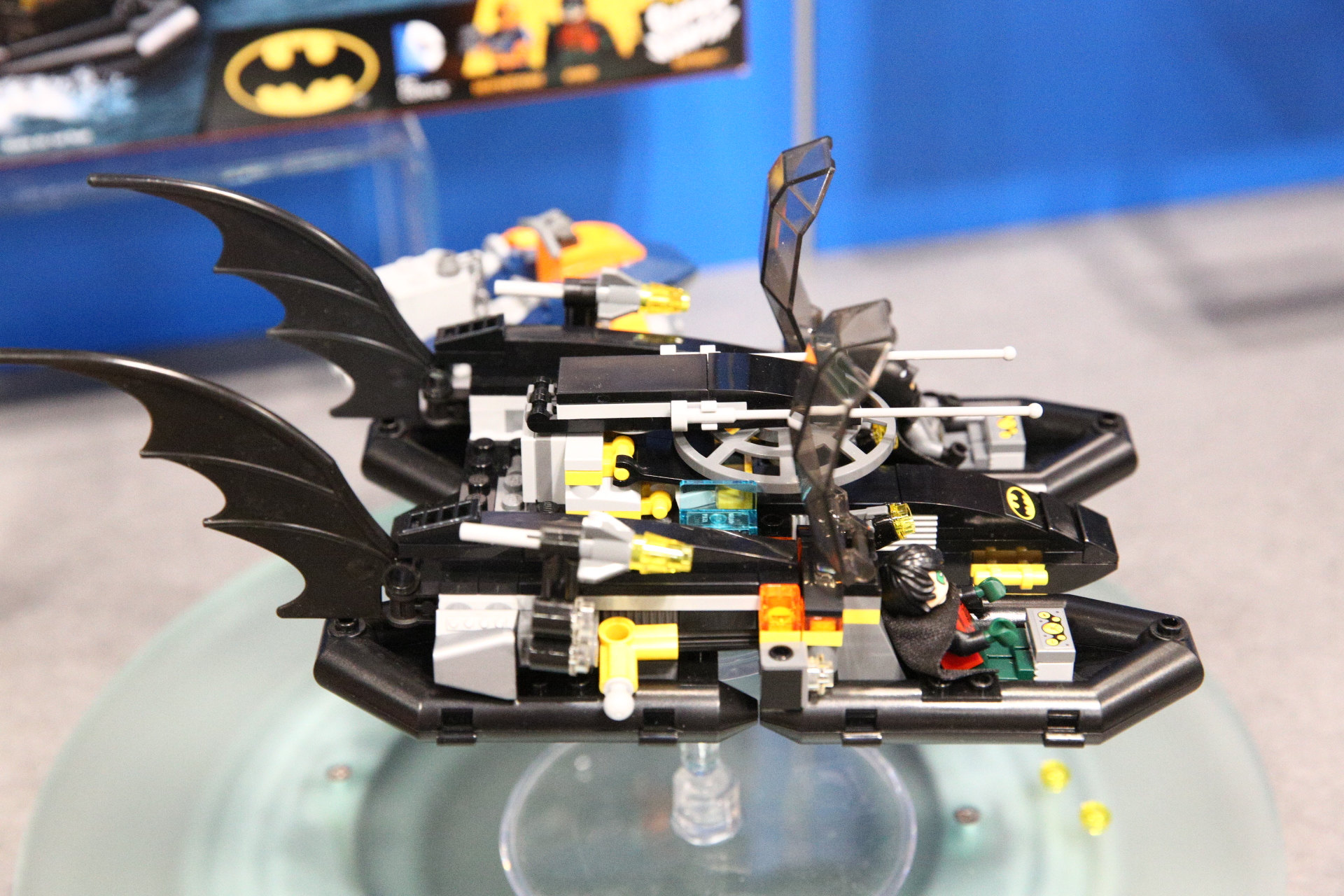 lego report Jonesboro, ark – lego super heroes are responsible for stopping crime in  the lego world in jonesboro, they were part of the items an.