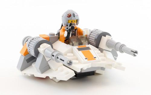 75074 - Snowspeeder Microfighter