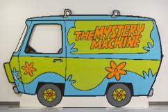 Mystery Machine Final1