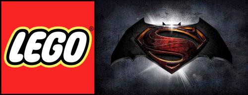 LEGO Batman vs. Superman