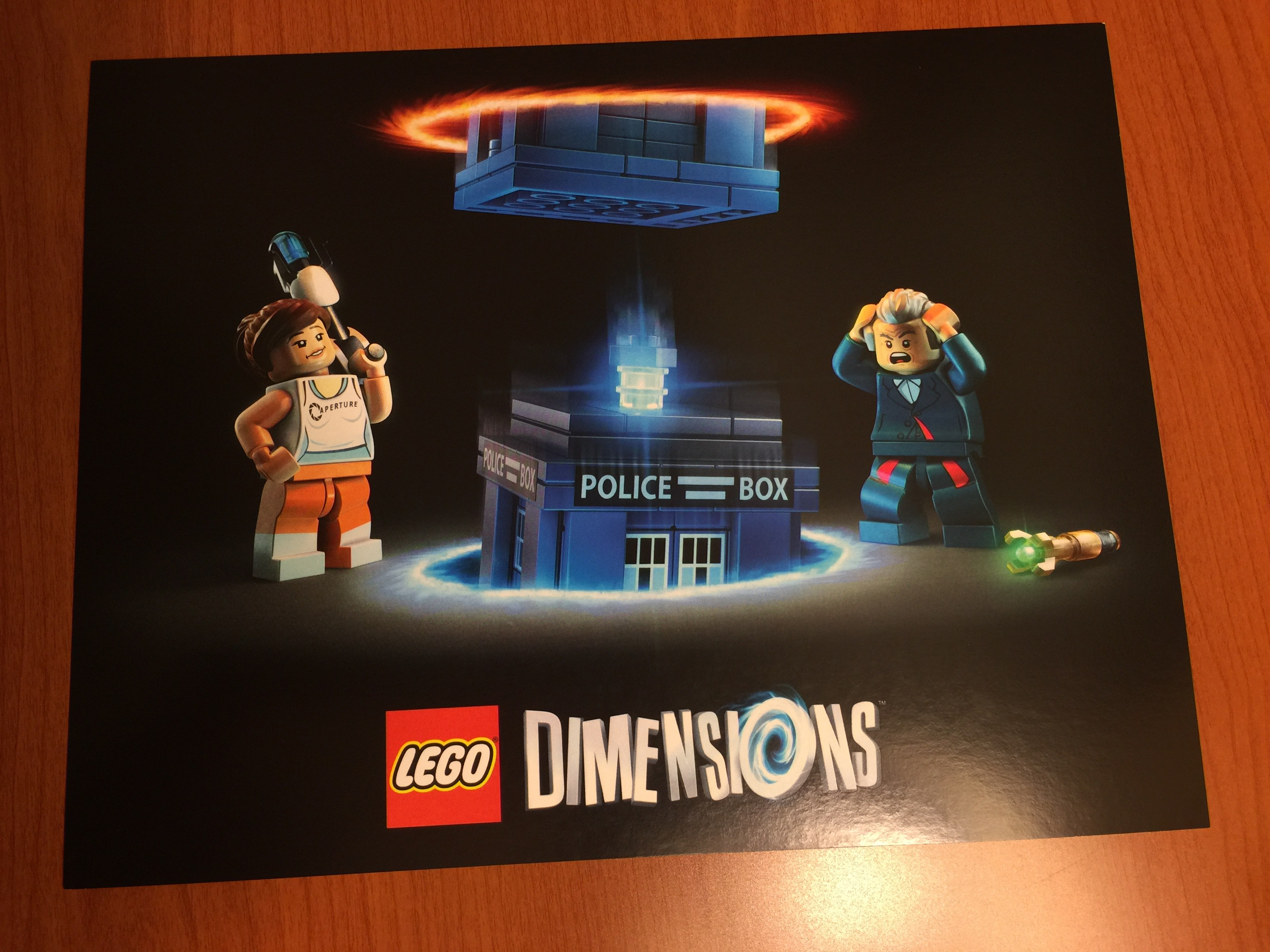 lego dimensions harry potter instructions