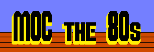 MOC the 80s 2