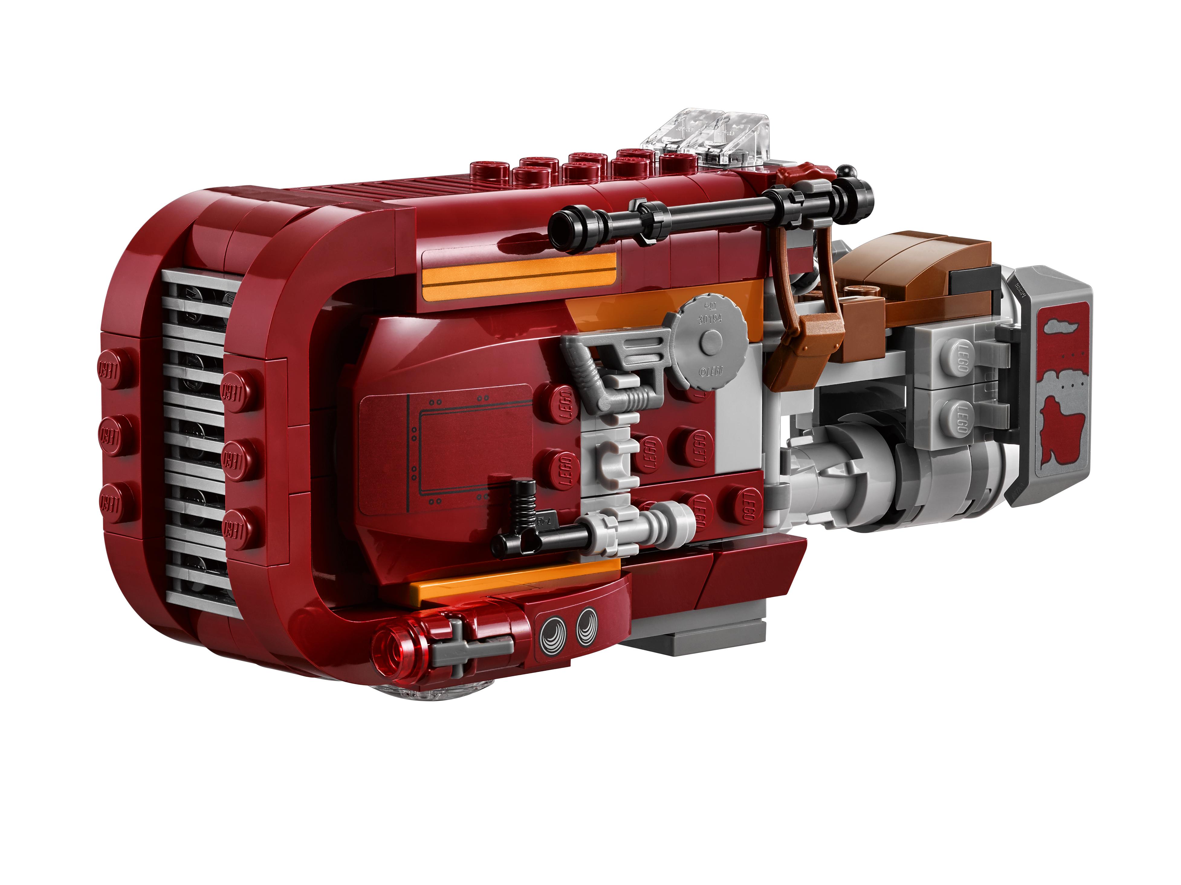 Star Wars 1 Лего