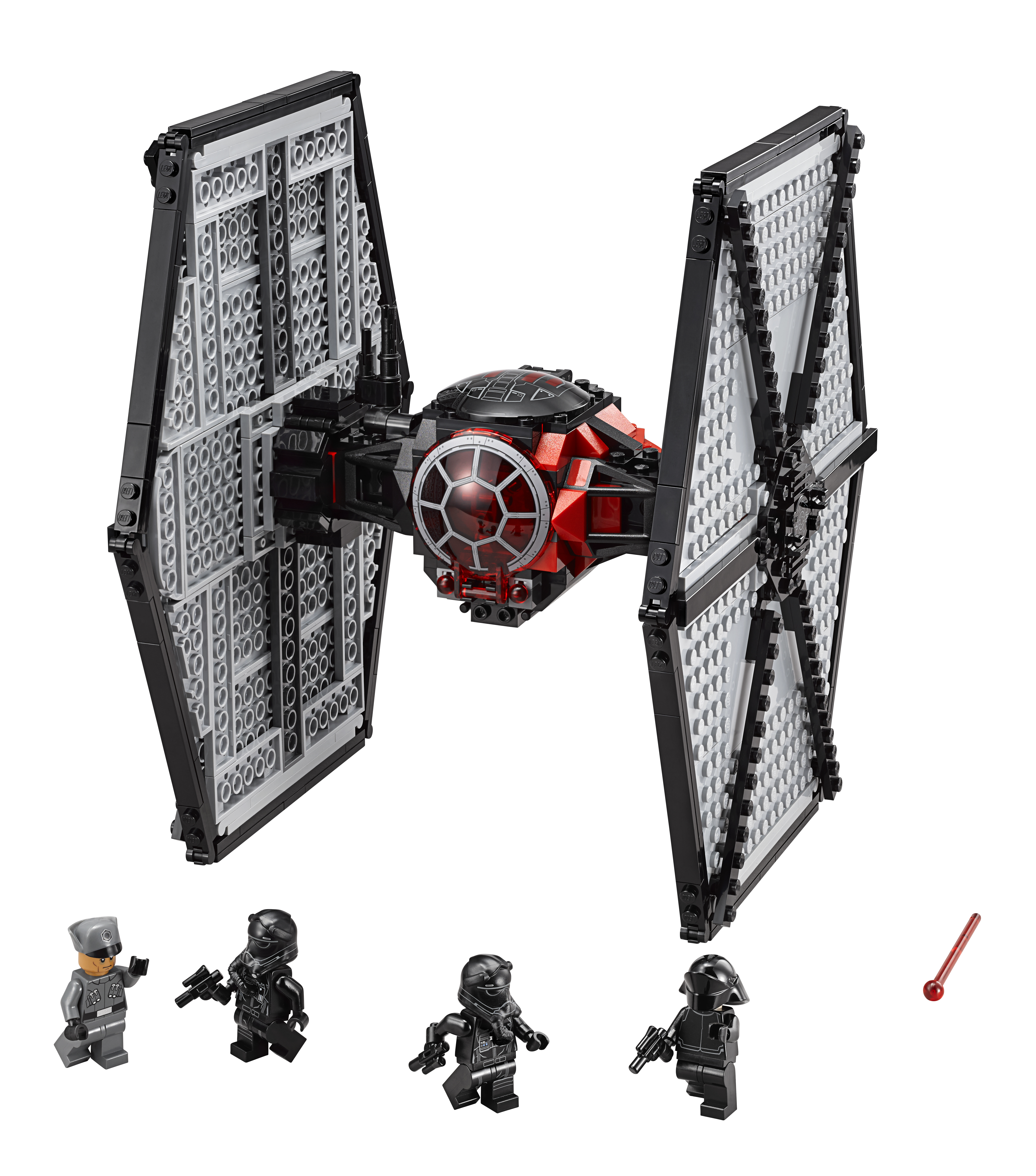 more official force awakens set images from lego