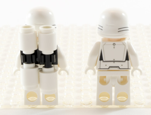 75103 - First Order Snowtroopers Back