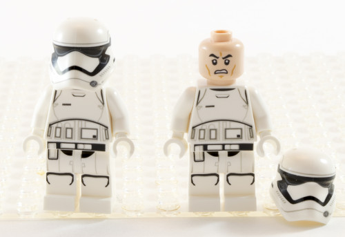 75103 - First Order Stormtroopers