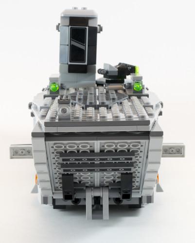 75103 - Transport Front