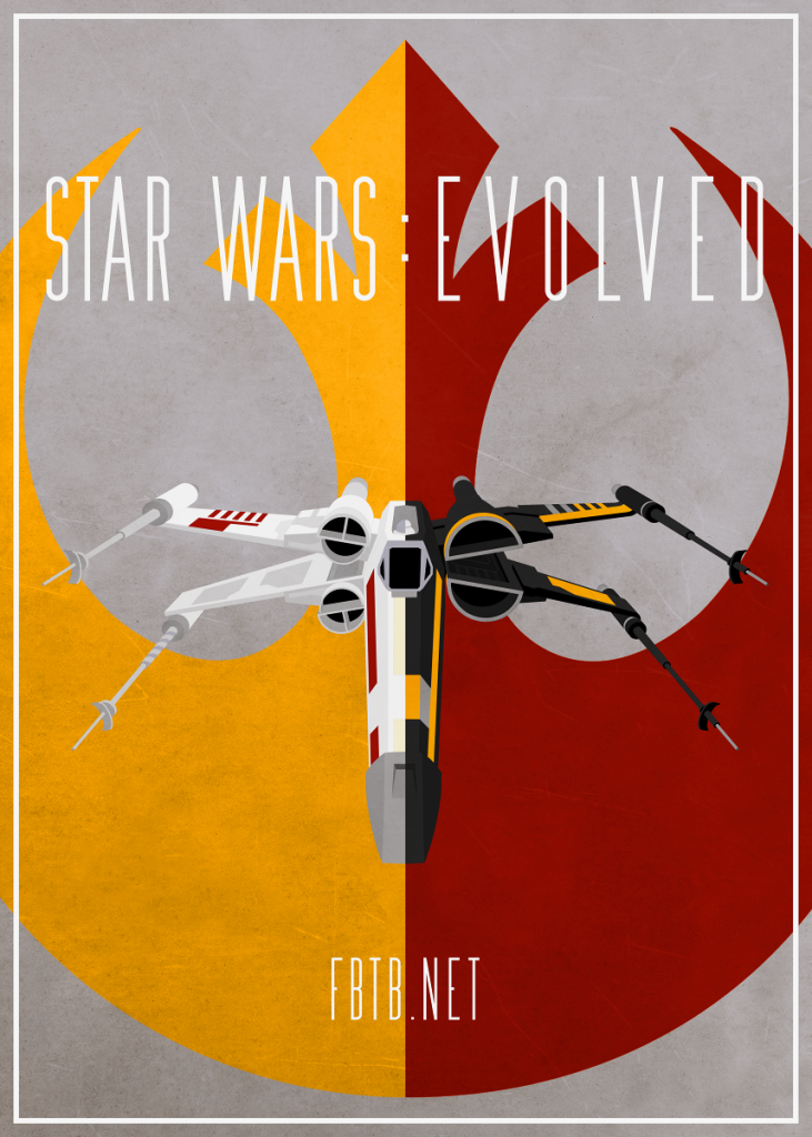 Poster B