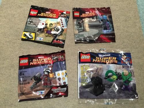 superhero4pack