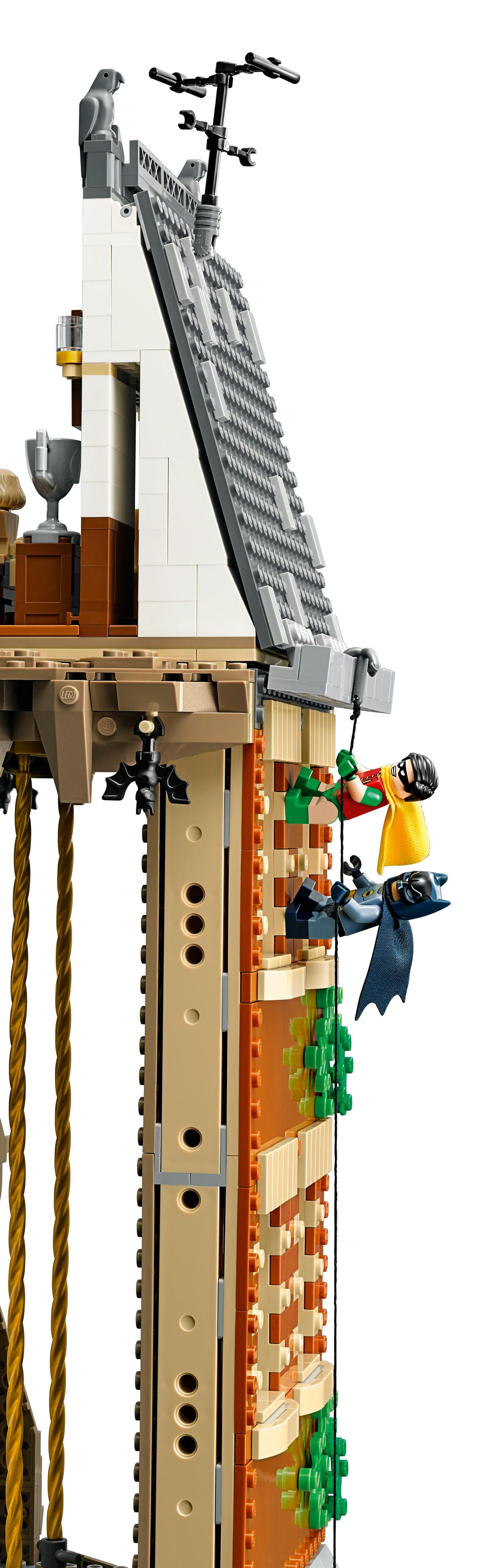 LEGO 76052
