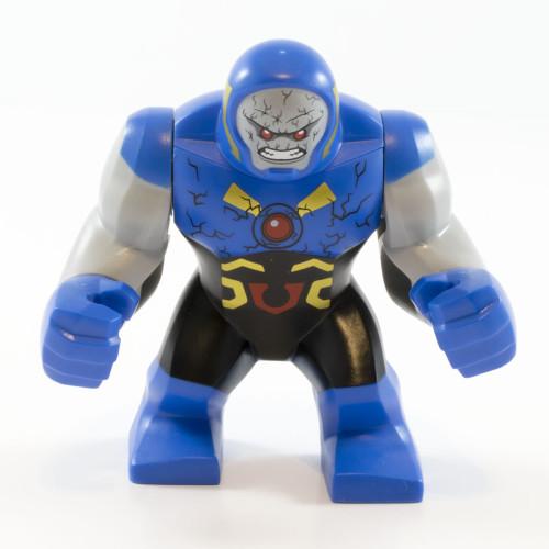 LEGO DARKSEID INVASION 2015 BIGFIG MINIFIGURE DC SUPER ...