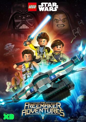 LEGOStarWarsFreeMakerAdventures