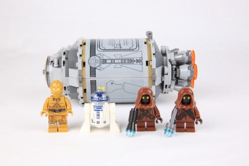 75136 Droid Escape Pod - 6