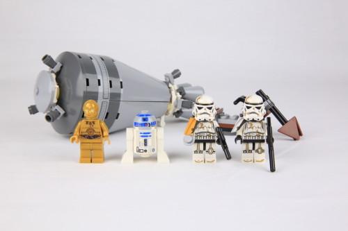 9490 Droid Escape - 1