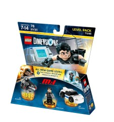 71248 Mission Impossible Level Pack 2