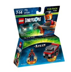 71251 The A-Team Fun Pack 3